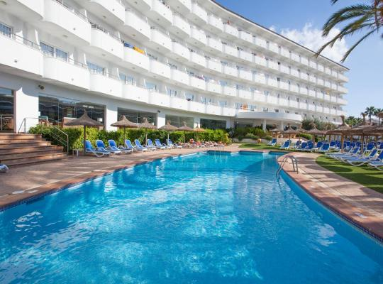 Hotel bilder: Grupotel Maritimo