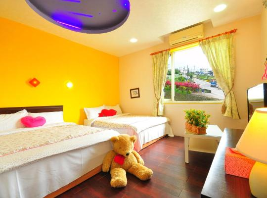 Hotel foto 's: Smile Orange Homestay