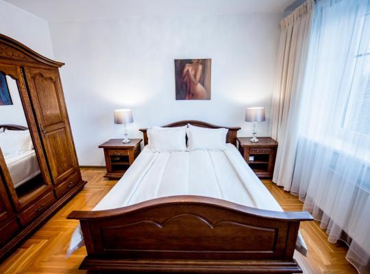 Фотографії готелю: Apartamentai Ringauduose