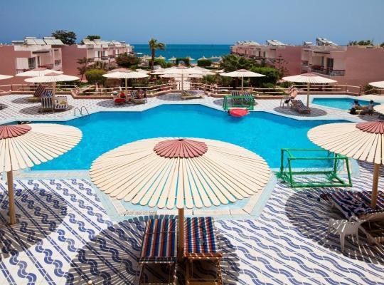 ホテルの写真: Beirut Hotel Hurghada