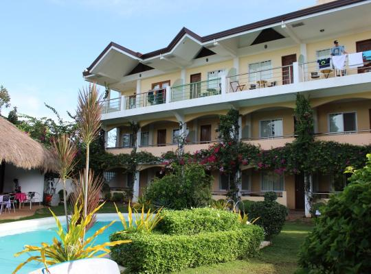 酒店照片: Vanilla Sky Dive Resort