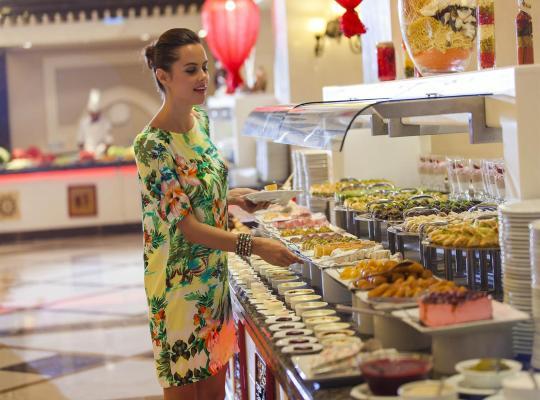होटल तस्वीरें: Gural Premier Tekirova