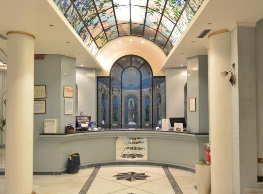 Hotel bilder: IH Hotels Milano Bocconi