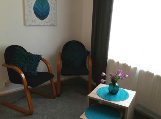 Hotellet fotos: Apartment Jackie 2