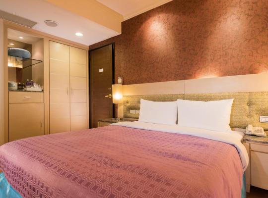 Fotografii: Wonstar Hotel - SongShan