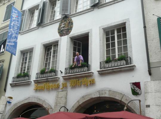 صور الفندق: Zunfthaus zu Wirthen