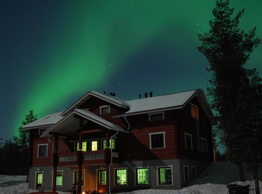 Hotel fotografií: Guesthouse Husky