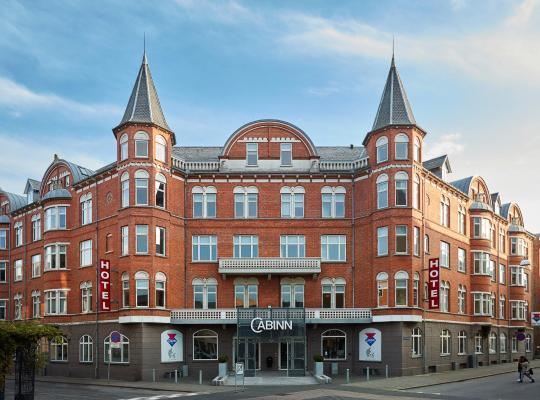 Hotel bilder: Cabinn Esbjerg