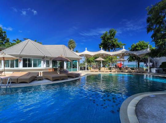 Otel fotoğrafları: Pattaya Discovery Beach Hotel