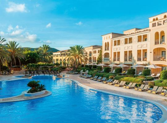Hotel foto: Steigenberger Golf & Spa Resort in Camp de Mar