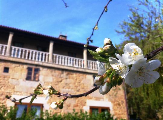 Hotelfotos: Casa Grande de Fuentemayor