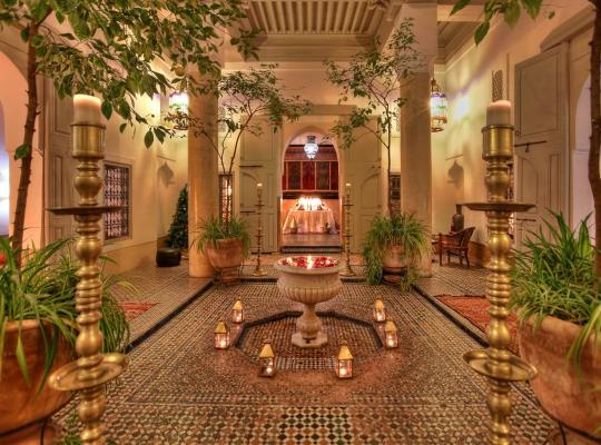 Otel fotoğrafları: Dar Lalla F'dila