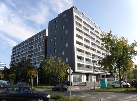 Otel fotoğrafları: Apartment In Zagreb