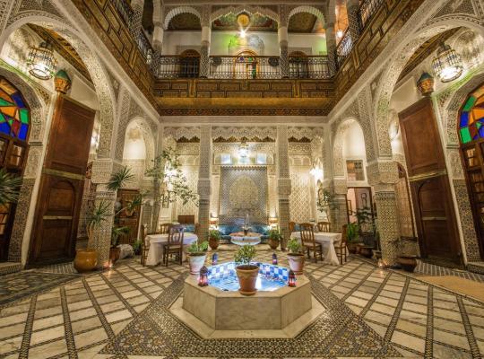 Otel fotoğrafları: Riad Sara