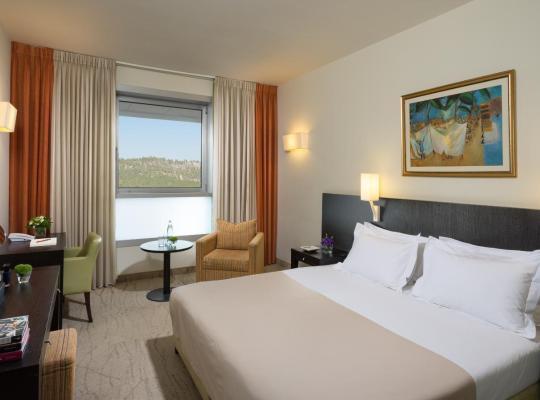 酒店照片: Ein Kerem Hotel