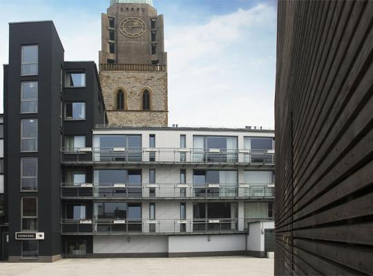 Φωτογραφίες του ξενοδοχείου: Boardinghouse Bielefeld