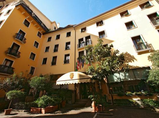 صور الفندق: Majestic Toscanelli