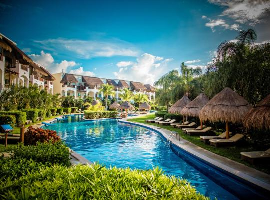 Fotografii: Valentin Imperial Riviera Maya All Inclusive - Adults Only