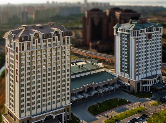 รูปภาพจากโรงแรม: WOW Istanbul Hotel