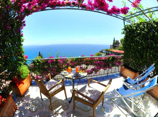 Hotel bilder: Locanda Costa D'Amalfi