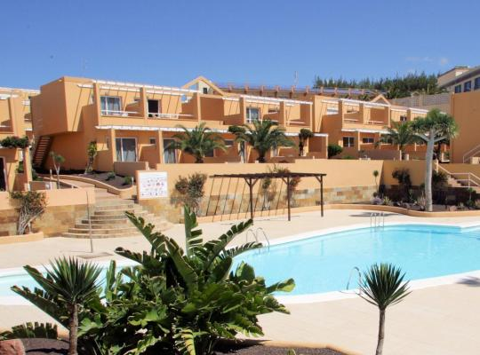 호텔 사진: Las Lomas