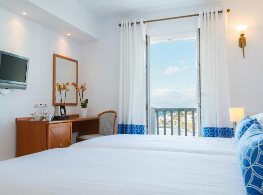 酒店照片: Hotel Adonis