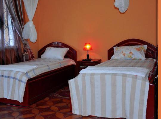 Hotellet fotos: Lambadina Hotel