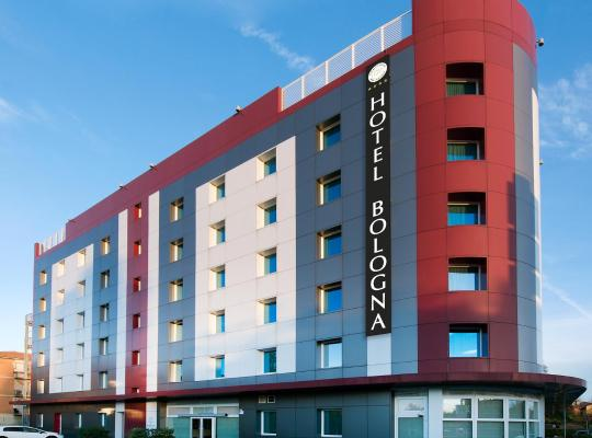 Terme Felsinee Via Agucchi.Cdh My One Hotel Bologna Prices Photos Reviews Address Italy