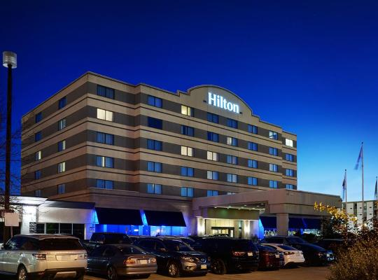 Foto dell'hotel: Hilton Winnipeg Airport Suites