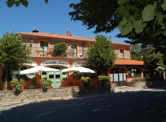 Photos de l'hôtel: Locanda Zacco