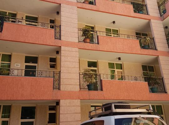 Hotel photos: Kebede Guest House
