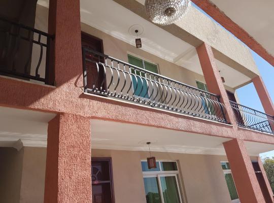 Hotel photos: Yelibe Hotel