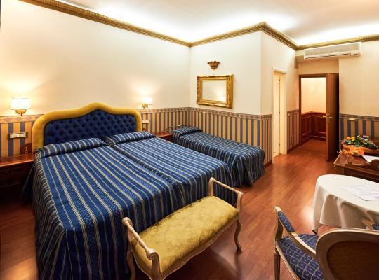 Hotel foto 's: Barberini Suites