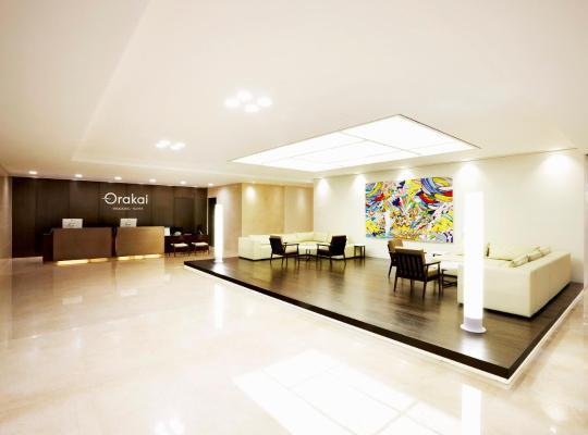 Hotel bilder: Orakai Insadong Suites