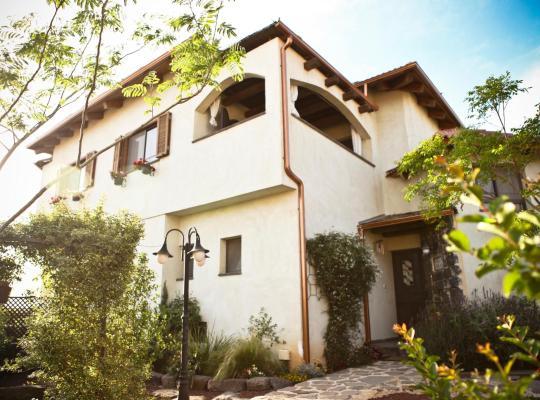 Фотографії готелю: Villa Golan