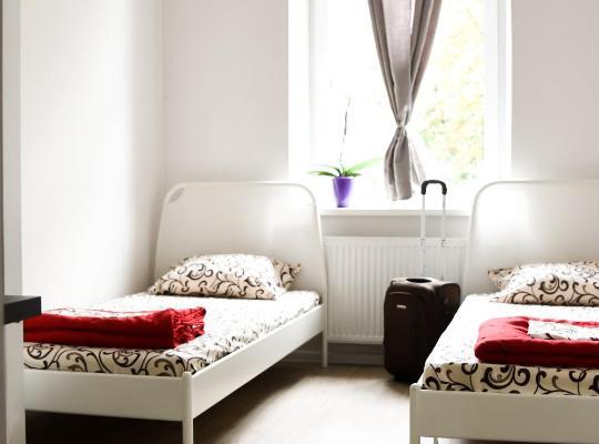 תמונות מלון: Summer Hostel