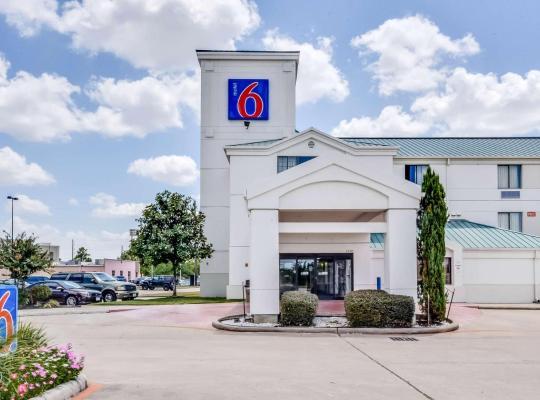 תמונות מלון: Motel 6 Katy