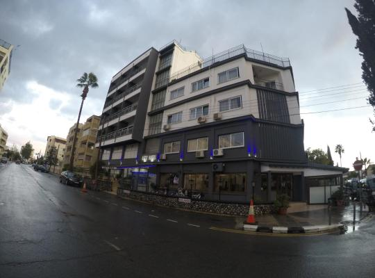 Fotos de Hotel: Asty Hotel