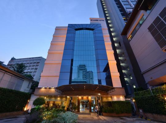 Fotos do Hotel: St. James Hotel