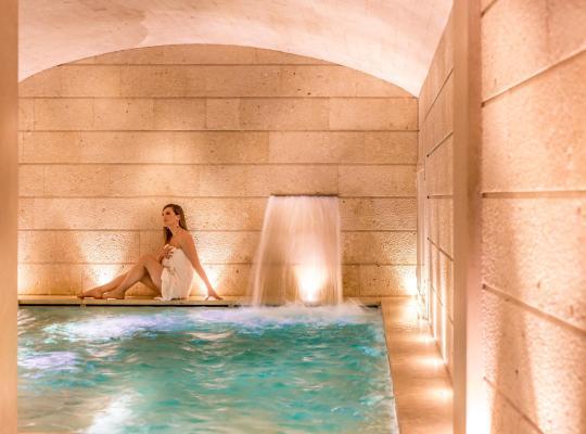 酒店照片: Palazzo Gattini Luxury Hotel