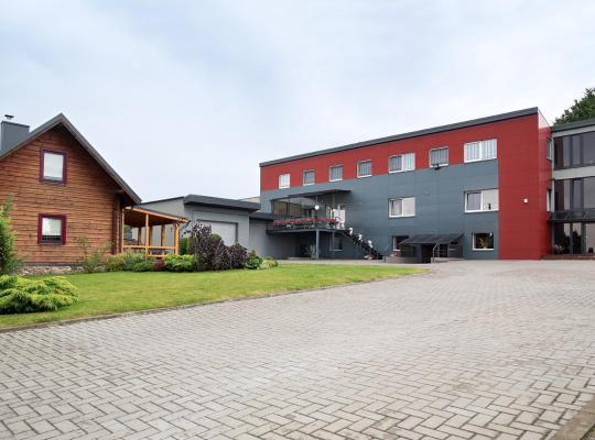 תמונות מלון: Domeikavos vila