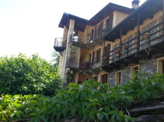 Foto dell'hotel: La Torre Di Nonio