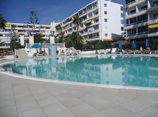 Hotel photos: Apartamentos Aloe