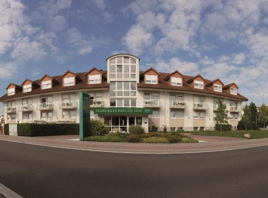 Hotel foto 's: Hotel Markkleeberger Hof