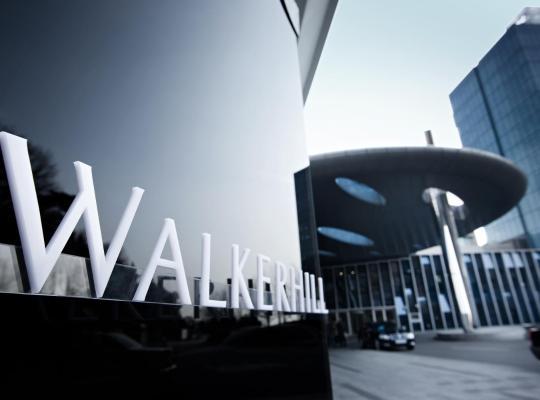 Photos de l'hôtel: Grand Walkerhill Seoul
