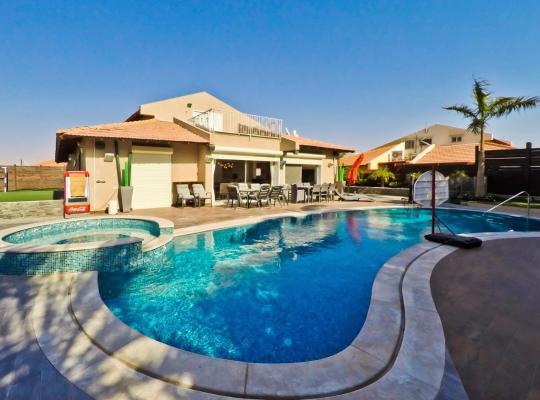 Hotel foto 's: Villa Riviera Eilat