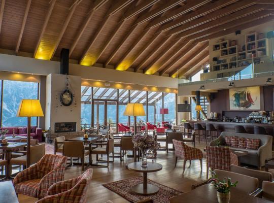 صور الفندق: Orizontes Tzoumerkon Hotel Resort