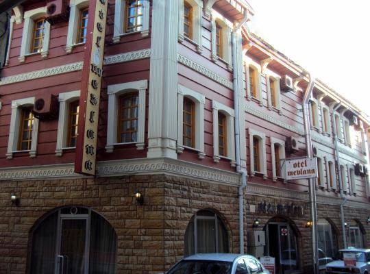 Photos de l'hôtel: Mevlana Hotel