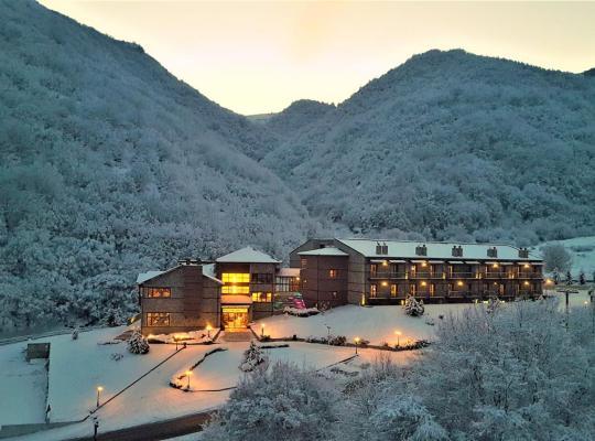 Otel fotoğrafları: Hotel Kaimak Inn
