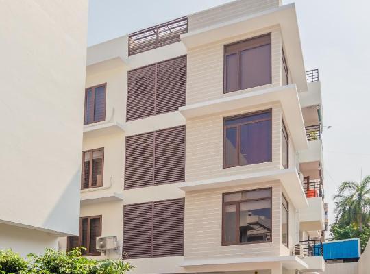 Hotel photos: Kolam Serviced Apartments - Adyar.